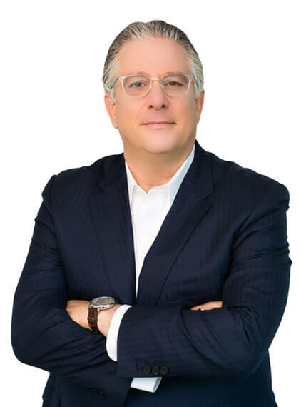 David Isaac, Executive Co-Chairman, Founder